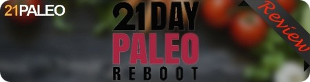 21 Day Paleo Reboot Review
