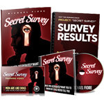 Secret Survey by Michael Fiore Review