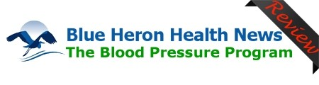Blue Heron Blood Pressure Exercise Program Review
