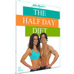 Nate Miyaki's Half Day Diet Review